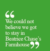 Beatrice Chase
