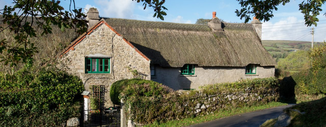 Dartmoor Farmhouse Bed and Breakfast